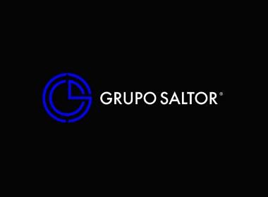 Grupo Saltor工程公司品牌形象VI设计