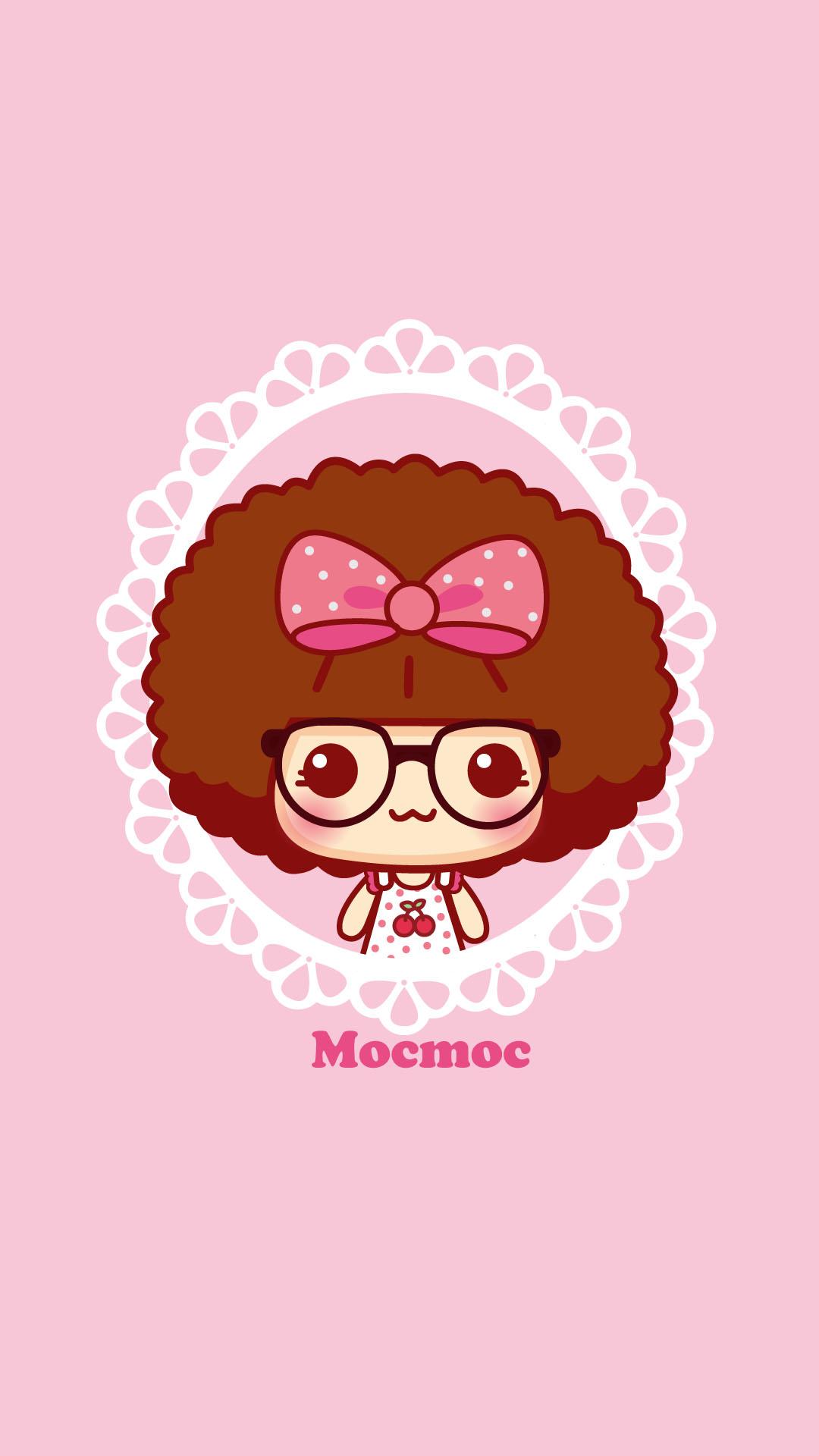 粉红摩丝摩丝