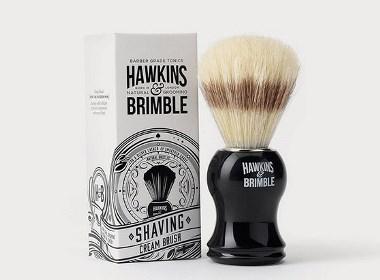 葫芦里都是糖 | Hawkins & Brimble产品包装设计分享