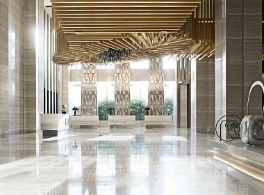 郑州酒店设计_郑州皎月大酒店设计