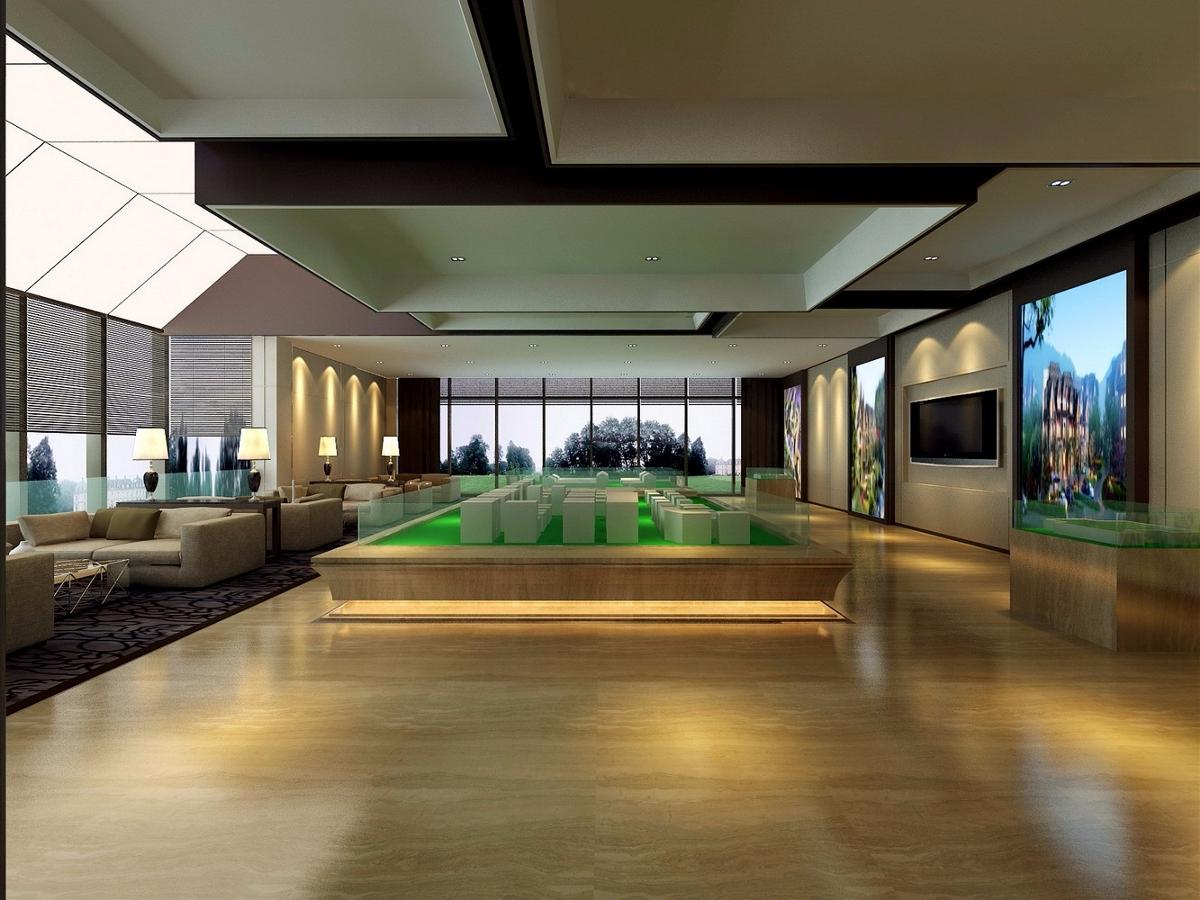 成都售楼部装修设计公司哪家好|成都售楼部装修设计公司
