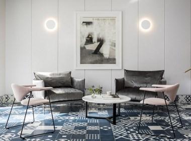 Amsterdam阿姆斯特丹酒店设计