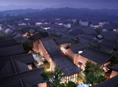 成都中式酒店设计|成都中式酒店设计公司|成都中式酒店装修设计