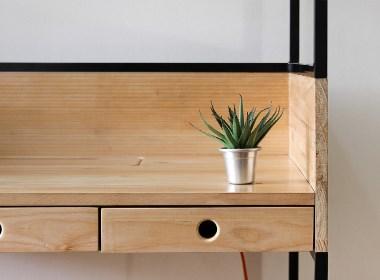 功能桌椅产品设计欣赏
