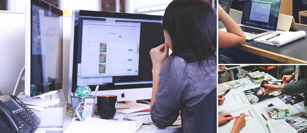 主振2018年核心设计业务和客户群体规划