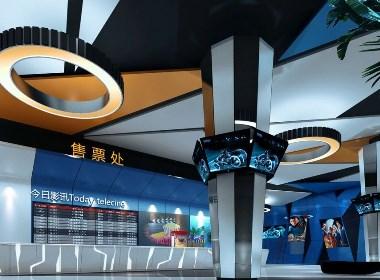 成都电影院装修施工公司哪家最专业|成都电影院装修施工