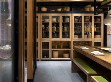 成都餐厅装修设计公司哪家最专业 成都餐厅装修设计公司