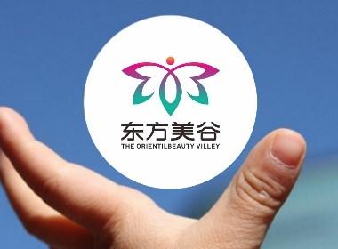 """上海""""东方美谷""""logo设计全球征集大赛亚军"""