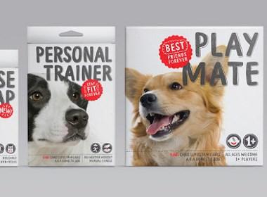 Packaged Pets (Concept) 宠物用品包装   | 摩尼视觉