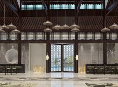 成都最专业的酒店装修设计公司|成都酒店装修设计公司