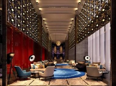 长沙怡源酒店设计_长沙主题酒店设计_长沙专业酒店设计