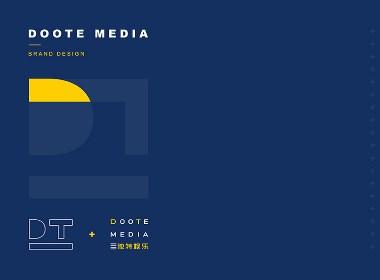DOOTE MEDIA 品牌全案建设