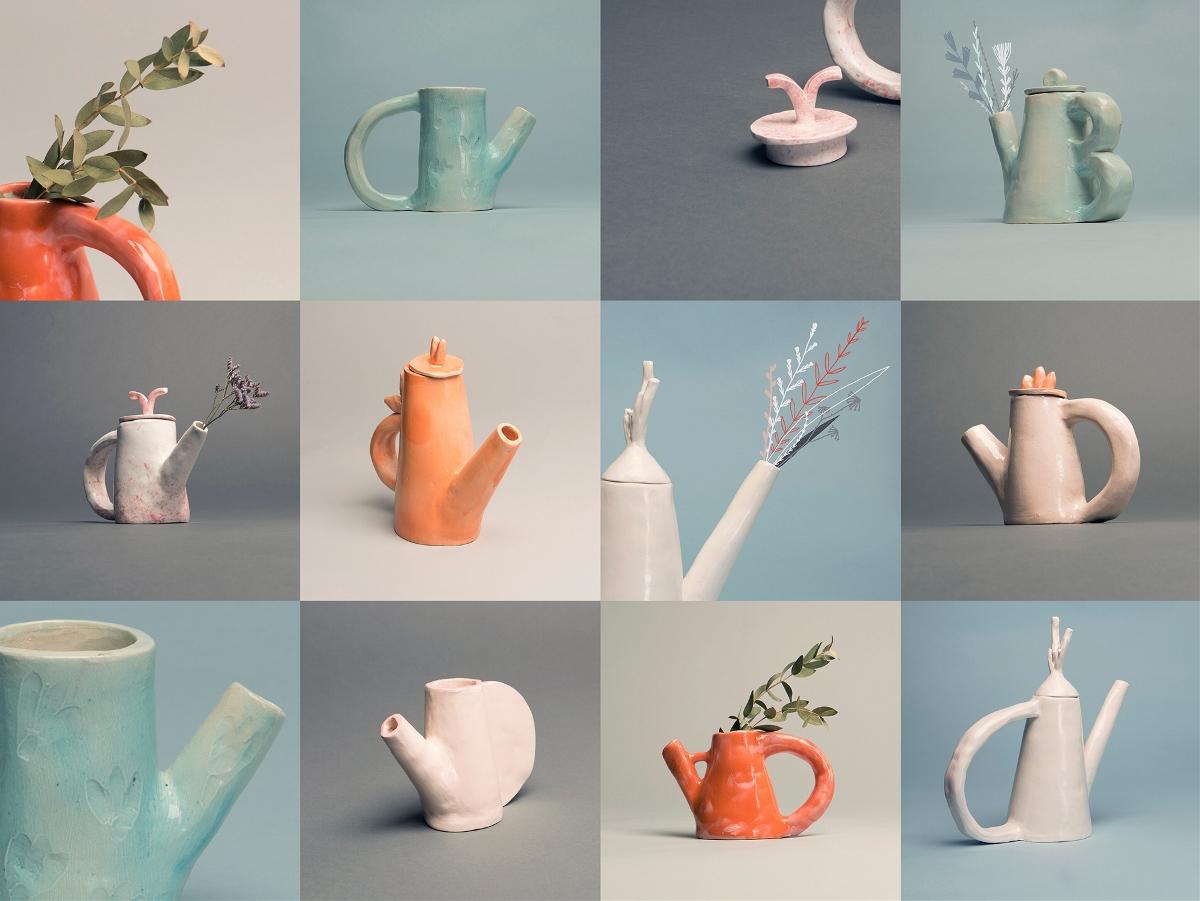 瓷艺产品设计欣赏