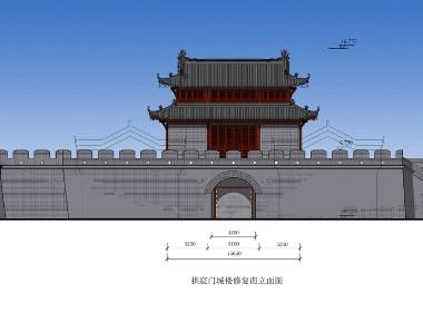 巴中古建筑设计|巴中古建筑设计公司|巴中古建筑规划设计