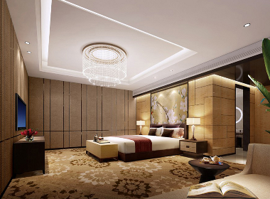 成都度假酒店装修设计公司哪家好 成都度假酒店装修设计公司