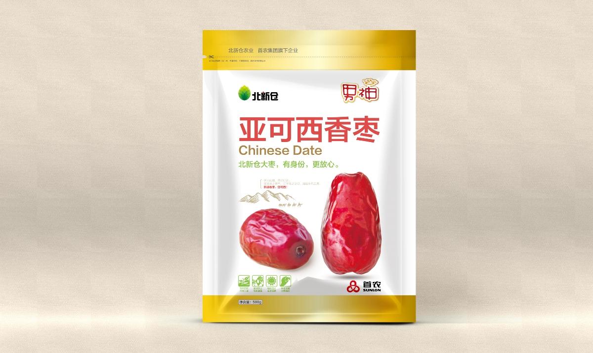 果品包装 -苹果- 枣-猕猴桃