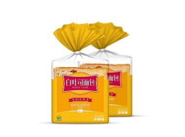 面包塑料透明带包装