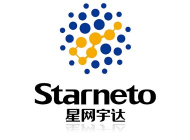 星网宇达logo设计