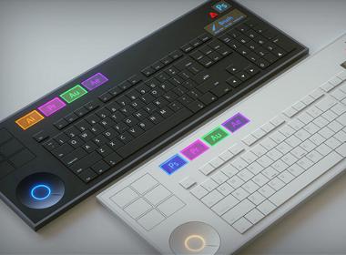 透过键盘设计,看产品设计本质