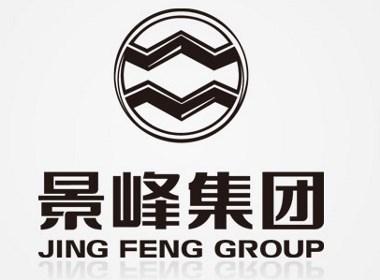 景峰集团logo设计