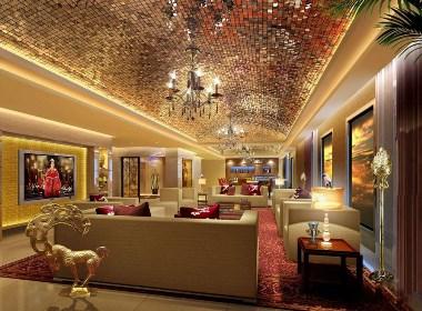 武汉商务酒店设计_武汉翰林商务酒店设计