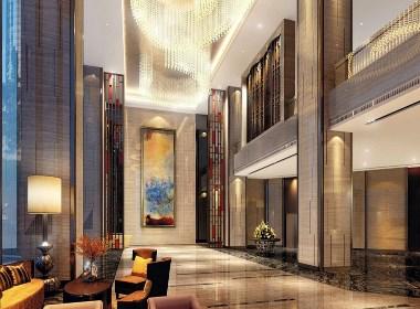 长沙华瑞主题酒店设计_长沙主题酒店设计
