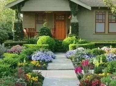 庭院设计|不一样的美