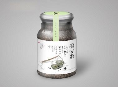 问农保健茶