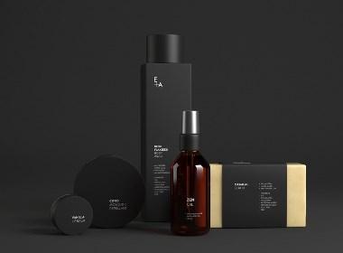 E+A identity品牌包装分享| 葫芦里都是糖