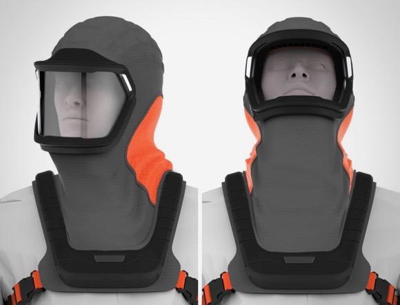 焊接防护服