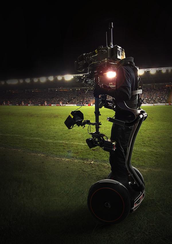 摄影师专用的摄影设备
