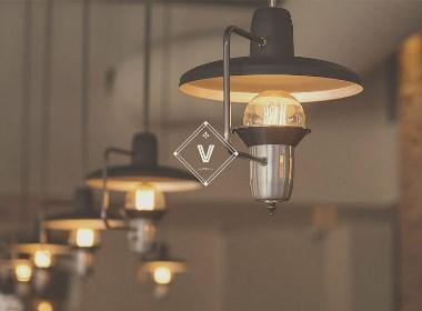 Vallier Bistro餐厅品牌视觉设计| 摩尼视觉分享