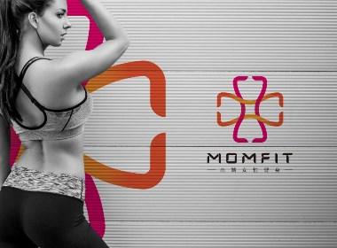 momfit(妈妈健身)品牌设计