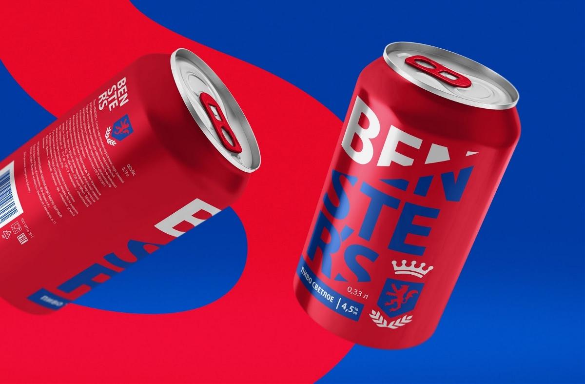 Benster's Beer | 摩尼视觉分享