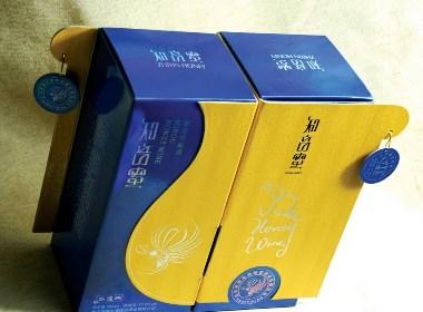 湖北武漢本造軒蜂蜜酒品牌全案開發設計,蜂蜜酒包裝設計--------古一設計