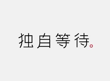 赵通字体小作第(十三期)