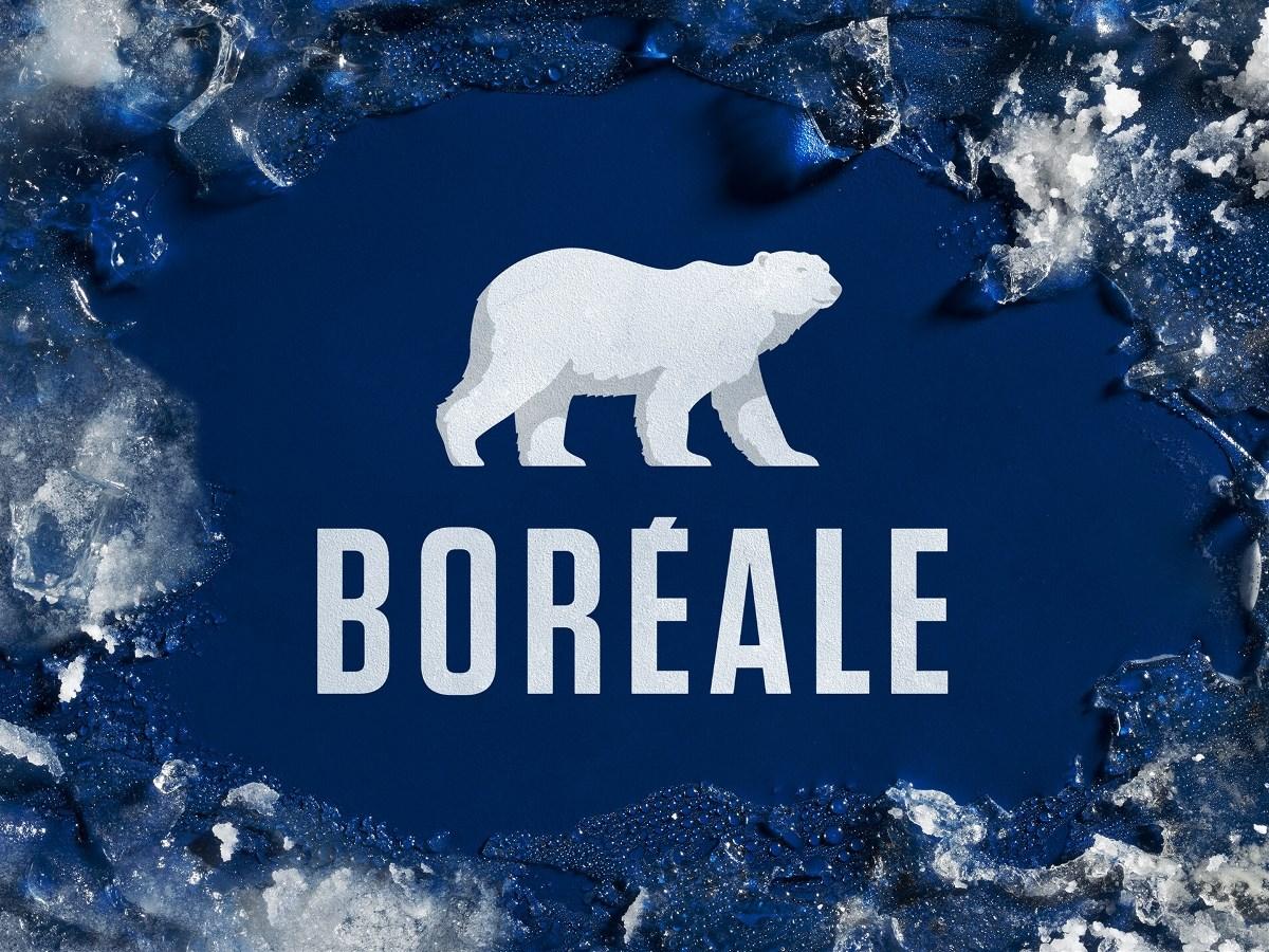 Boreale | 摩尼视觉分享