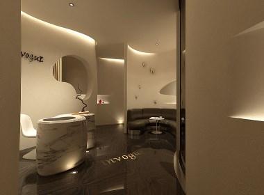 《英沃形象设计》四川美容院设计公司|四川美容院装修公司|四川美容院装修设计公司