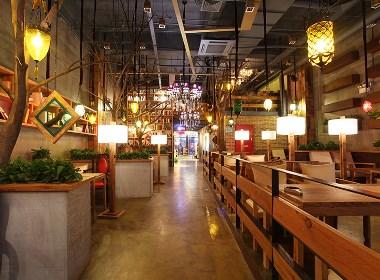 Coffee with U-都江堰咖啡厅设计,咖啡厅设计公司