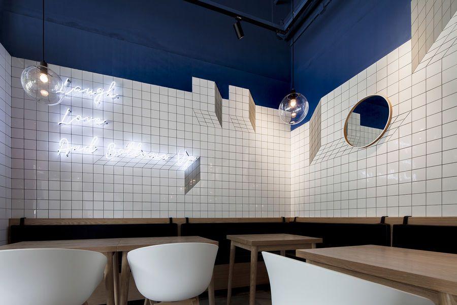 Paras Cafe|大理专业咖啡厅装修设计公司