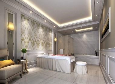 贝黎诗小型美容院-绵阳美容院设计|绵阳小型美容院设计公司|绵阳专业美容院设计公司