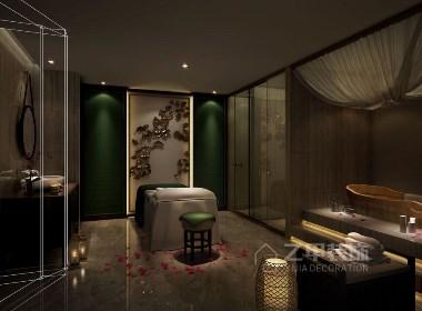 Beauty Salon美容院__武威美容院设计|武威专业美容院设计