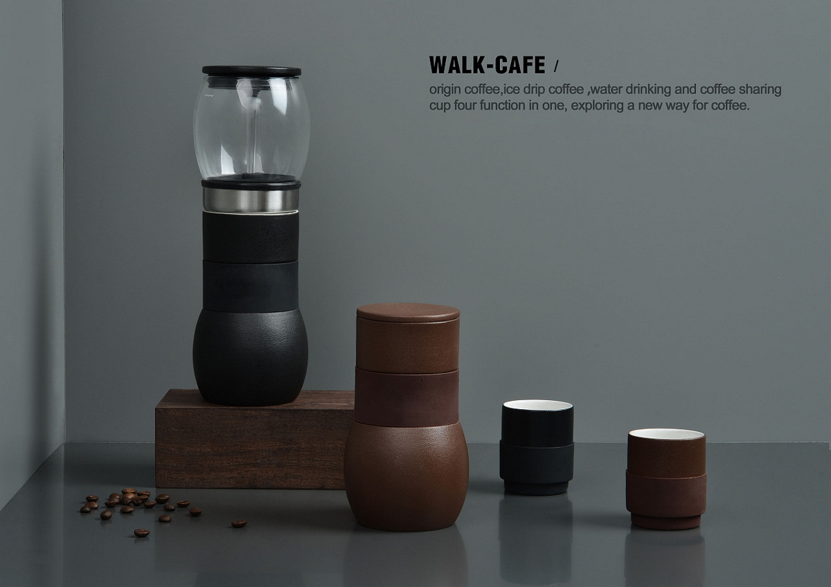 咖啡器—小啡机P1