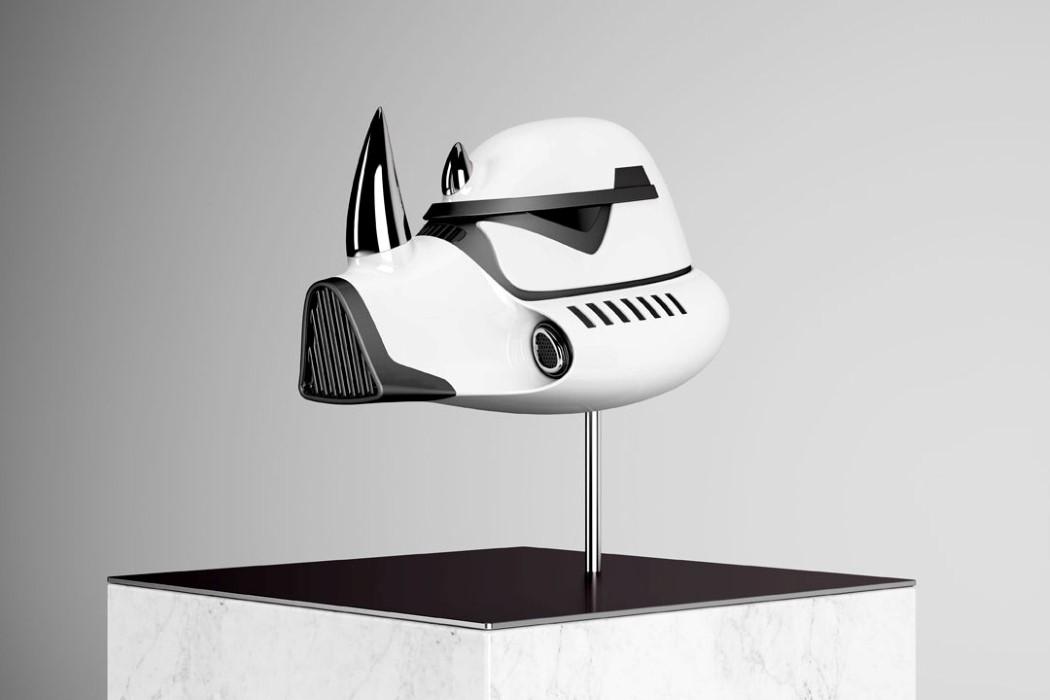 星球大战头盔