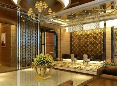 眉山酒店设计公司 眉山专业酒店装修公司 成都酒店设计师