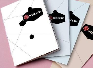 企业画册设计/高档画册设计/精美手册设计/特刊书籍设计-惟乔品牌