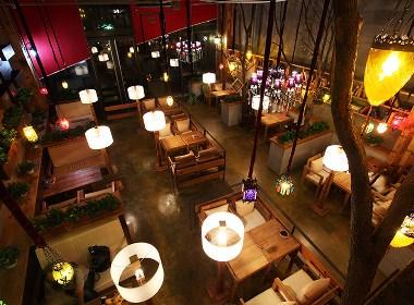木色coffee-泸州咖啡厅设计装修,泸州咖啡厅设计装修公司