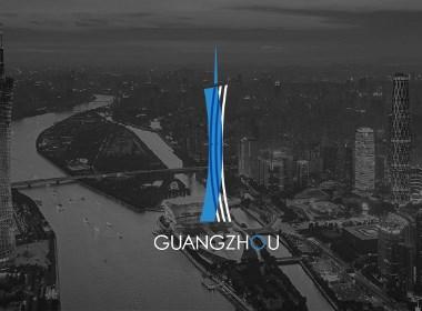 广州全新城市logo设计发布 尚唐设计带您一睹为快