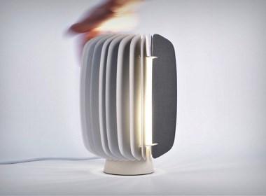 变光线方向台灯