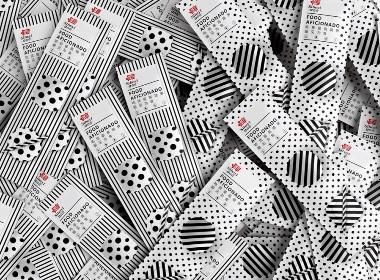 高鹏设计-筷子餐饮包套装包装设计